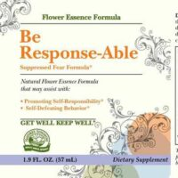 Be Response-Able (Suppressed Fear Formula) (2 fl. oz.)