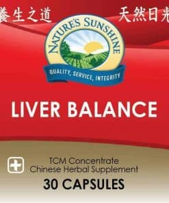 Liver Balance (30)