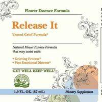 Release It (Vented Grief Formula) (2 fl. oz.)