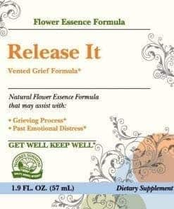 Release It (Vented Grief Formula) (2 fl. oz.)