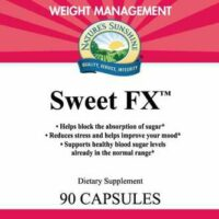 Sweet FX (90 capsules)