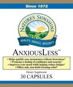 AnxiousLess™