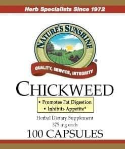 Chickweed
