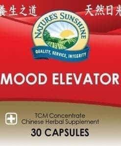 Mood Elevator TCM Conc.