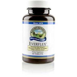 EverFlex Tablets w/ Hyaluronic Acid - (Glucosamine Combination)