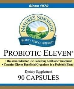 Probiotic Eleven