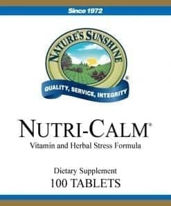 Nutri-Calm (100 tablets)