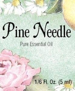 Pine Needle - 100% Pure Essential Oil