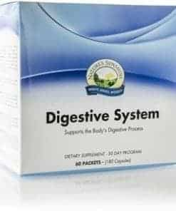 Digestive System (30 day)