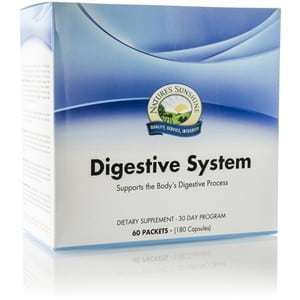 Digestive System (30 day)