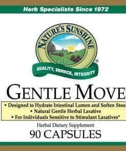 Gentle Move Combination