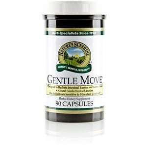 Gentle Move Combination