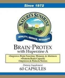 Brain Protex w/ Huperzine A