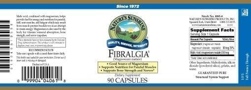 Fibralgia
