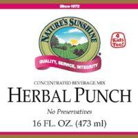 Herbal Punch