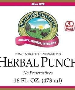 Herbal Punch