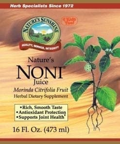Nature's Noni Juice (16 fl. oz.)