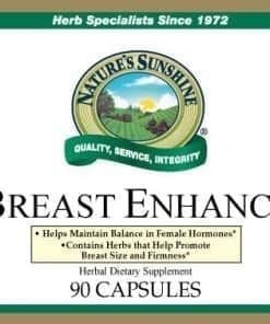 Breast Enhance