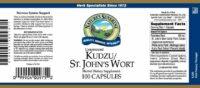 Kudzu / St. John's Wort (Concentrated)