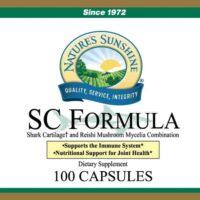 SC Formula (Shark Cartilage)