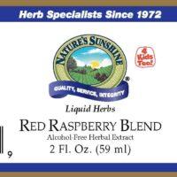 Red Raspberry (2 fl. oz.)