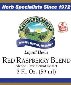 Red Raspberry (2 fl. oz.)