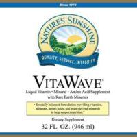 VitaWave Liquid Vitamins & Minerals