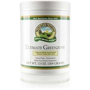 GreenZone, Ultimate (powder - 368 grams - 13 oz.)