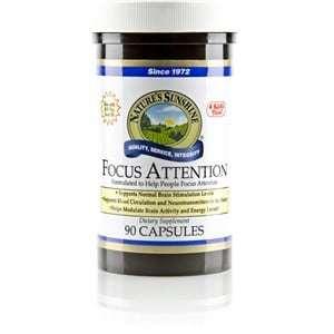 Focus Attention (90 capsules)