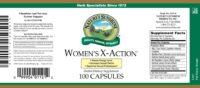 X-Action (Women's)