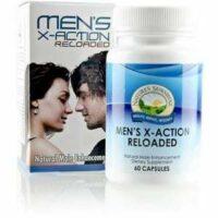 X-Action Reloaded (Men's)