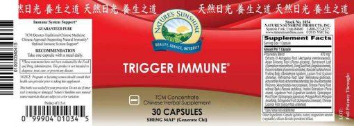 Trigger Immune TCM Conc.