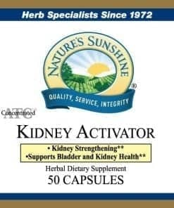 Kidney Activator ATC Concentrated
