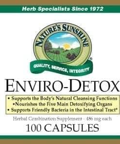 Enviro Detox