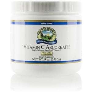 Vitamin C Ascorbates