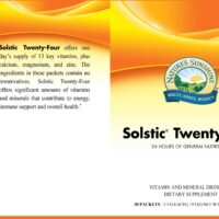 Solstic Twenty-Four