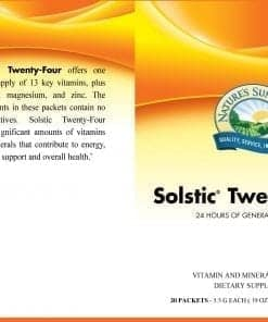 Solstic Twenty-Four