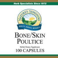 Bone/Skin Poultice