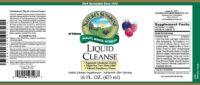 Liquid Cleanse