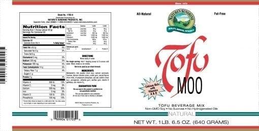 Tofu Moo-Fat Free