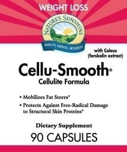 Cellu-Smooth with Coleus