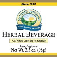 Herbal Beverage