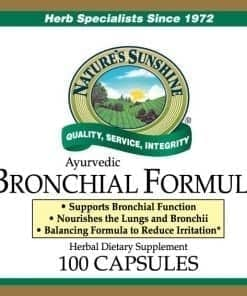 Bronchial Formula