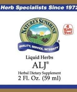 ALJ, Liquid