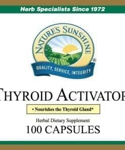 Thyroid Activator
