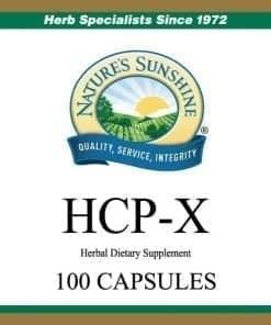 HCP-X