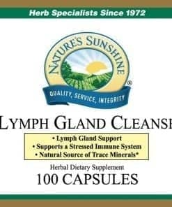 Lymph Gland Cleanse formerly IGS II
