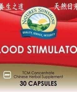 Blood Stimulator TCM Conc.
