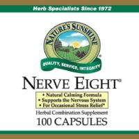 Nerve Eight (formerly Combination Eight)