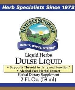Dulse Liquid